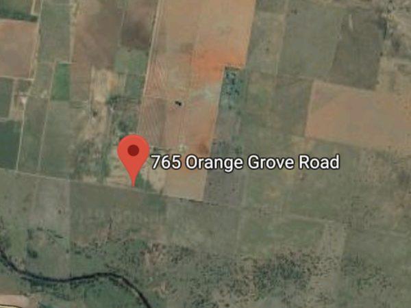 765 orange grove rd gunnedah solar farm location