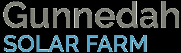 gunnedah solar farm project logo canadian solar